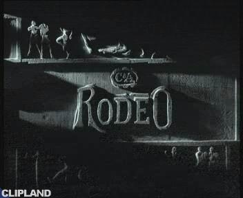 "C&A Rodeo ""Meaning Of Life"" (1994)"