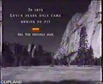 Levi's Levi's 501 - Creek (Shrink To Fit. 501. The Original Jean.)