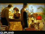 "animated gif of Ninemsn ""Indian Restaurant"""