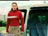 Still image from Renault Kangoo - Frisbee