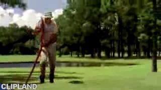 American Express - Tiger Woods
