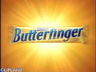 Nestlé Butterfinger - Sharing