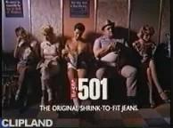 Levi's Levi's 501 - Laundrette (Levi's 501. The Original Shrink-To-Fit Jeans.)