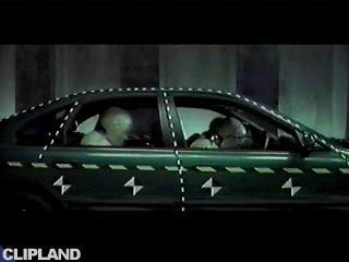 Blaupunkt Car Entertainment - Headbanging Dummies
