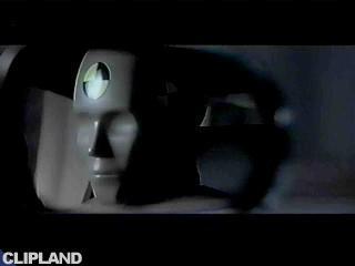 Still image from Blaupunkt Car Entertainment - Headbanging Dummies