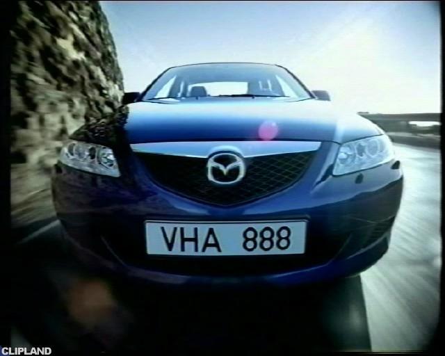 Mazda - Mazda 6 - Zoom Zoom Zoom