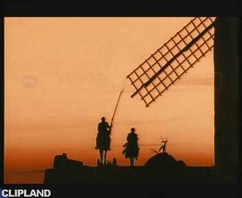 C&A Young Collection - Don Quixote