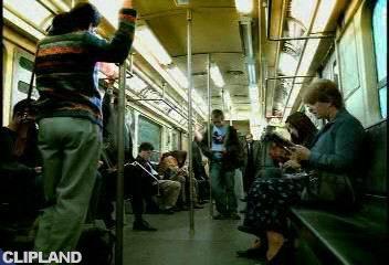 """Nintendo """"Train"""""""