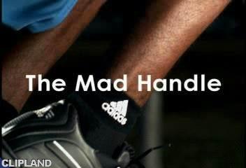 Adidas - Pin On