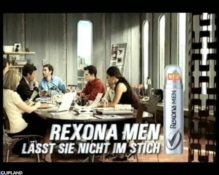 rexona it wont let you down Rexona-it won't let you down 1864 words sep 22nd, 2008 8 pages  introduction my chosen product category is personal care product and the  specific.