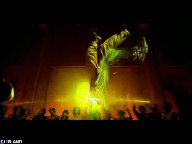 Still image from Bacardi Corporation Ron Bacardi Superior - (Party By Night)