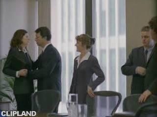 ScienceWorld - Boardroom (Shaking Hands Spreads More Germs Than Kissing) (We Can Explain)