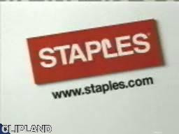 Staples Staples - The Most Wonderful Time of the Year (Staples: Yeah! We got that!)