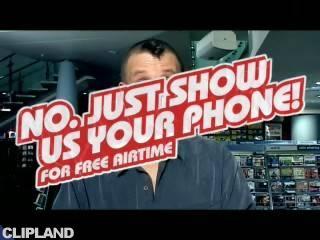 "Virgin Group Virgin Mobile ""Deep Throat"" (2005)"