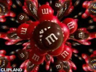 Mars Incorporated Inc., M&M's - Kaleidoscope