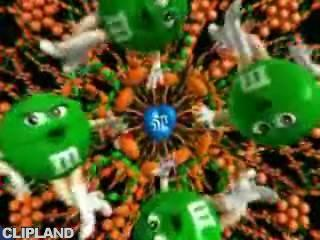 Mars Incorporated Inc., M&M's - Kaleidoscope