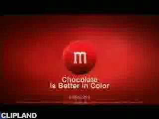 Mars Incorporated Inc., M&M's - River Of Chocolate