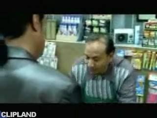 Mountain Dew - Shoplifting/Steven Segal (Do The Dew)