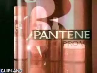 Pantene Expressions Series - Pantene Red Expressions