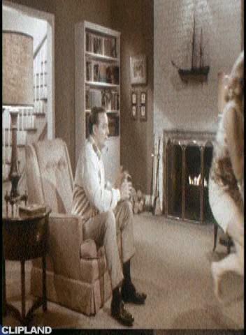 Still image from Newport Cigarettes - The Living TV, Beach, Man Falling Asleep