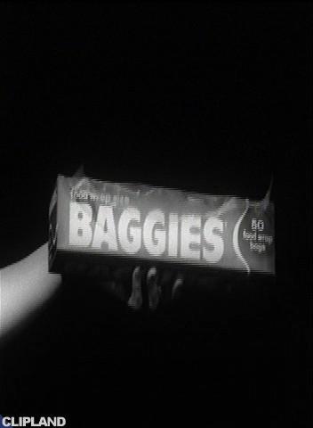 Baggies Baggies Food Wrap - Water Melon