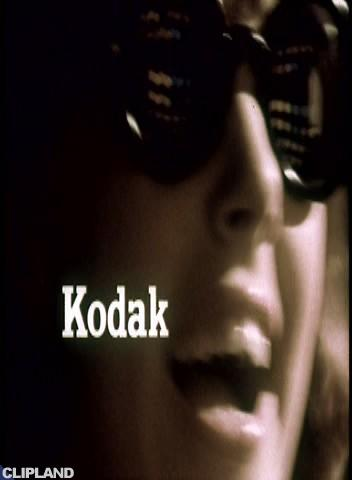 Kodak Kodak Instamatic - Young People