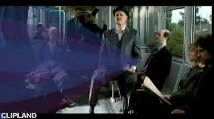 Still image from Intel Centrino Intel Centrino - Entertainment In Your Lap - John Cleese