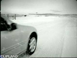 Mercedes-Benz C-Class 4Matic - Snow Day (Control. Unlike Any Other.)