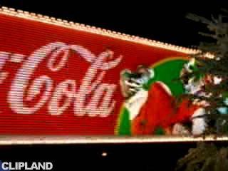 Coca-Cola - Christmas Trucks/ Holidays Are Coming