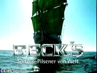 Beck's Beck's Beer - Fog