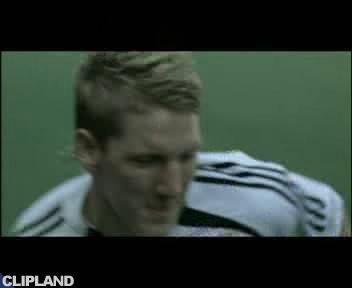 "Adidas ""DFB +10 (Impossible Is Nothing.)"""