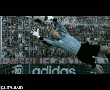 Adidas - DFB +10 (Impossible Is Nothing.)