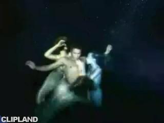 Levi's Levi's 501 - Mermaids (Shrink To Fit Jeans. 501. The Original Jean.)