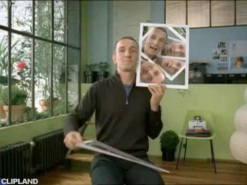 Hewlett-Packard HP Photosmart 375 - Still Shots/ Francois 2
