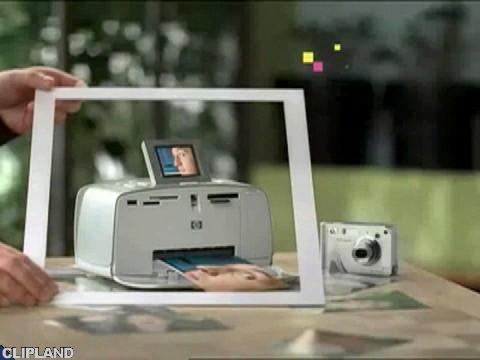 Still image from Hewlett-Packard HP Photosmart 375 - Still Shots/ Francois 2