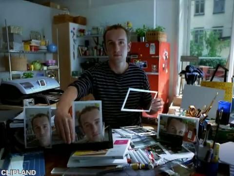 Hewlett-Packard/ HP - Francois I