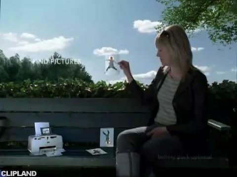 Hewlett-Packard/ HP - PictureBook
