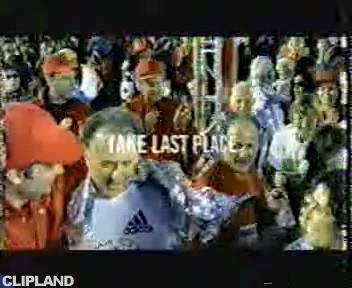 adidas Athletic Footwear - Take What You Want (Forever Sport.)