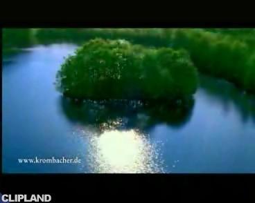 Krombacher Kwombacher Pils - Belfast Child (version 1: cinema version) (Krombacher. Eine Perle Der Natur.)