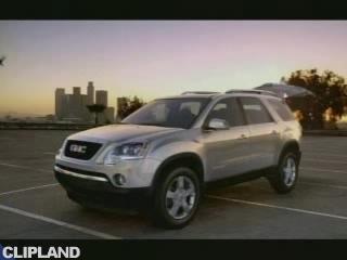 General Motors - Inspiration