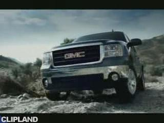 Still image from General Motors - Sierra