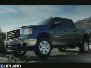 General Motors - Sierra
