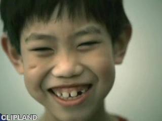"""McDonald's """"Smile"""" (2007)"""