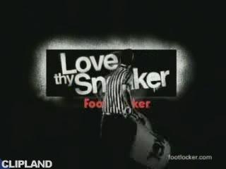 Foot Locker - Kevin Garnett