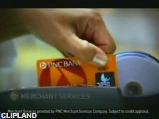 "PNC Bank ""Turning Your Dreams Into Reality"" (2007)"