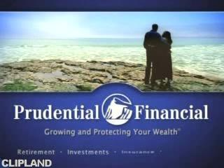 "Prudential Financial, Inc. ""A Rock"" (2007)"