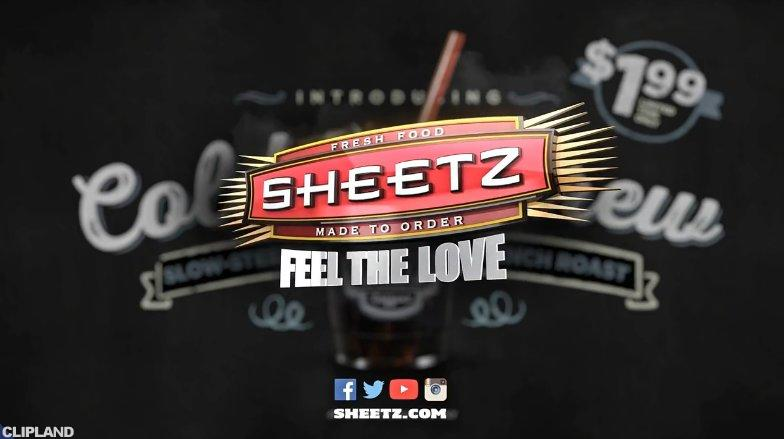 Still image from Sheetz - Cold Brew Coffee