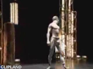 """Celine Dion """"Je Danse Dans Ma Tete"""""""