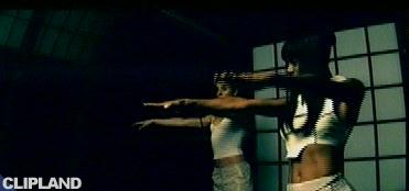 "Melanie C feat. Lisa ""Left Eye"" Lopes - Never Be The Same Again"