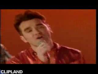 Morrissey - You're The One For Me, Fatty